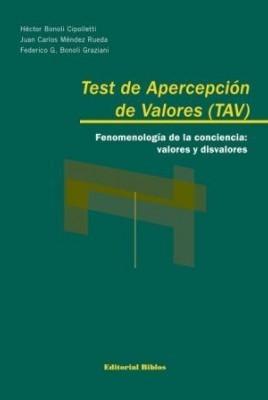 Test de Apercepción de Valores (TAV)