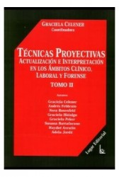 Técnicas proyectivas. Vol 2