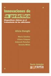 Innovaciones de la práctica. Vol 1.