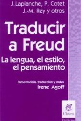 Traducir a Freud