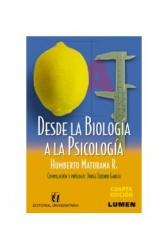 Desde la Biología a la Psicología