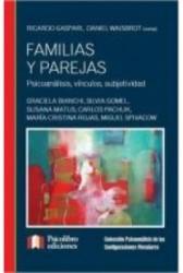 Familia y psicoanálisis en la Argentina