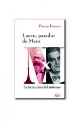 Lacan, pasador de Marx