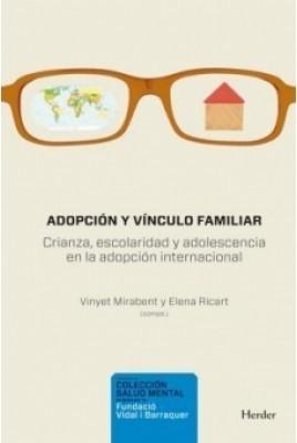 Adopción y vínculo familiar