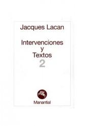 Intervenciones y textos II