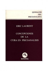 Concepciones de la cura en psicoanálisis