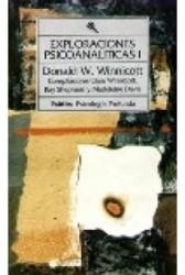 Exploraciones psicoanalíticas I