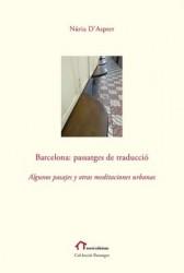 Barcelona: passatges de traducció