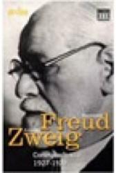 Sigmund Freud - Arnold Zweig