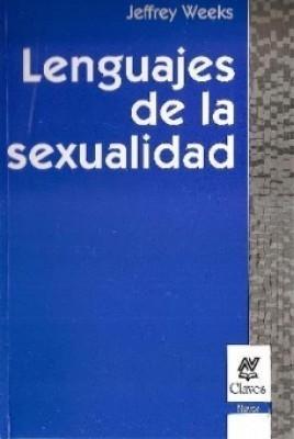 Lenguajes de la sexualidad