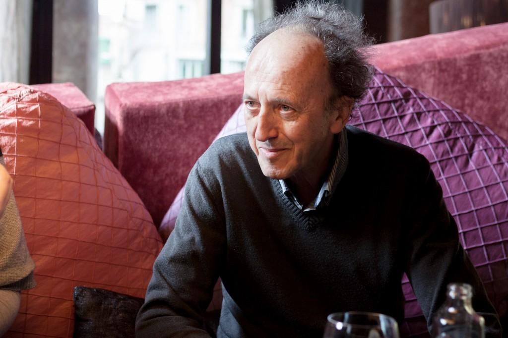 Fernando Colina, psiquiatra. Autor de las fotografías: Albert Roig.