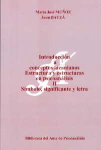 Presentació del llibre: Introducción a conceptos lacanianos II @ La Casa de la Paraula | Barcelona | Catalunya | Espanya