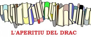 Dia del Llibre: L'aperitiu del Drac. Una trobada entre autors i lectors @ La Casa de la Paraula