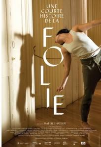 Projecció: Une courte histoire de la folie, d'Isabelle Hayeur @ La casa de la paraula