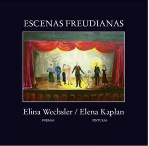 Presentació del llibre: Escenas freudianas, d'Elina Wechsler i Elena Kaplan @ Amics de la Unesco de Barcelona | Barcelona | Catalunya | Espanya