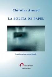 La bolita de papel · Christine Arnaud
