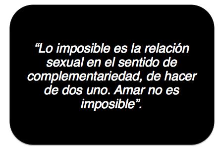Mercedes De Francisco Psicoanalista El Amor Es Una