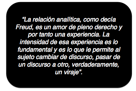 Mercedes De Francisco Psicoanalista El Amor Es Una Eleccion