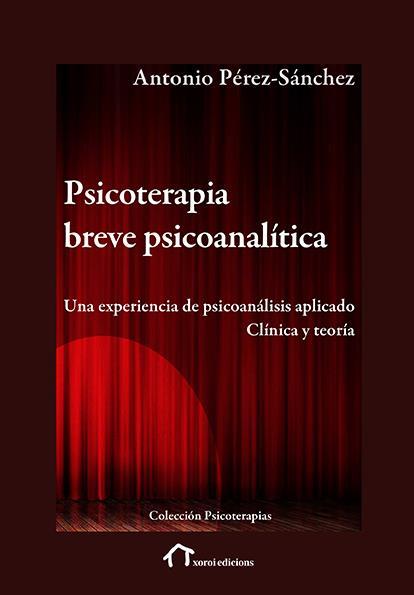 psicoterapia breve psicoanalitica